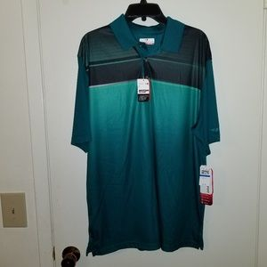 Grand slam golf shirt